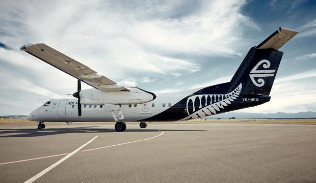Hiring now: Air New Zealand recruiting for pilots to fill turboprop rolls across seven cities
