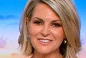 Today co-host Georgie Gardner is among Australian TV stars whose name is used in advertisements on Facebook without her ...