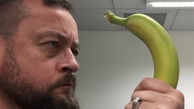 How a simple banana cost me $401