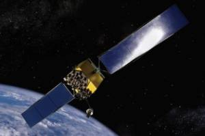 """In October 2017 Russia launched a satellite which has been observed behaving in an """"abnormal"""" fashion."""