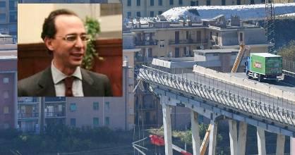 Giovanni Calvini warned about the Morandi bridge.