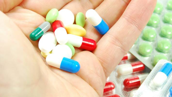 The strain of bugs is resistant to almost all antibiotics.