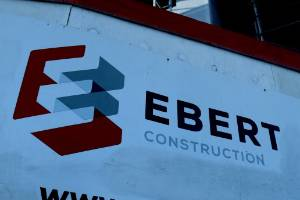 Ebert Construction was the latest in a series of construction companies to strike trouble in an overheated market.