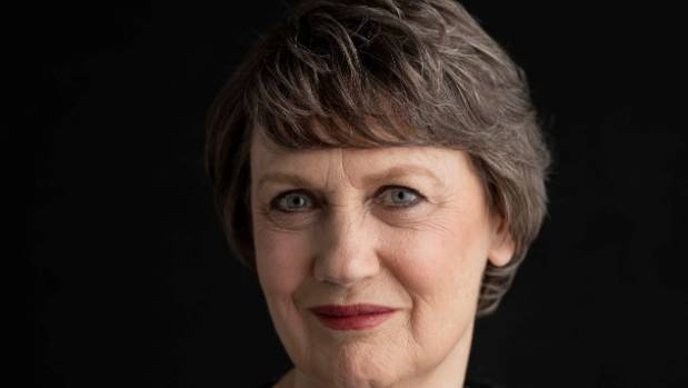 Former prime minister Helen Clark will be a guest speaker at the upcoming WORD Christchurch Festival on August 31.