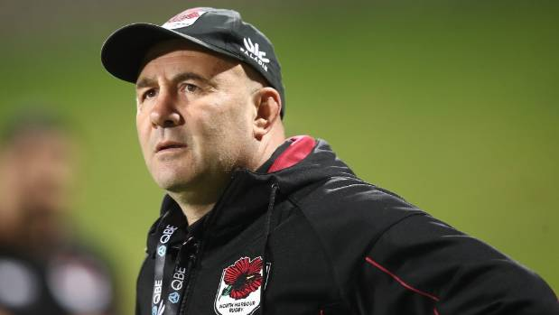 Tom Coventry's appointment to Tana Umaga's coaching group has been widely viewed as a positive step for the club.