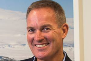 Antarctica New Zealand CEO Peter Beggs has resigned suddenly.