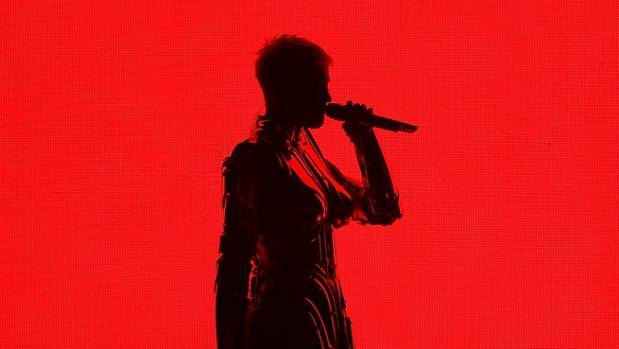Review: Katy Perry at Spark Arena