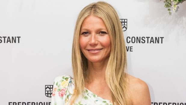 Gwyneth Paltrow's Goop to Pay $145,000 in Vaginal Egg Settlement