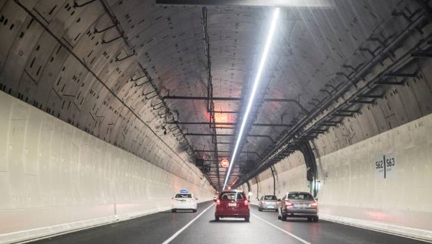 Google data is being used to help monitor the performance of new state highway infrastructure or upgrades. For example, NZTA says, it's being used to measure travel times through Auckland's Waterview Tunnel.