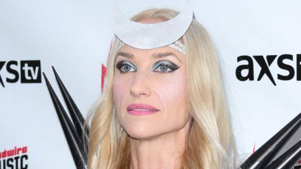 Huntress lead singer Jill Janus dies at 43