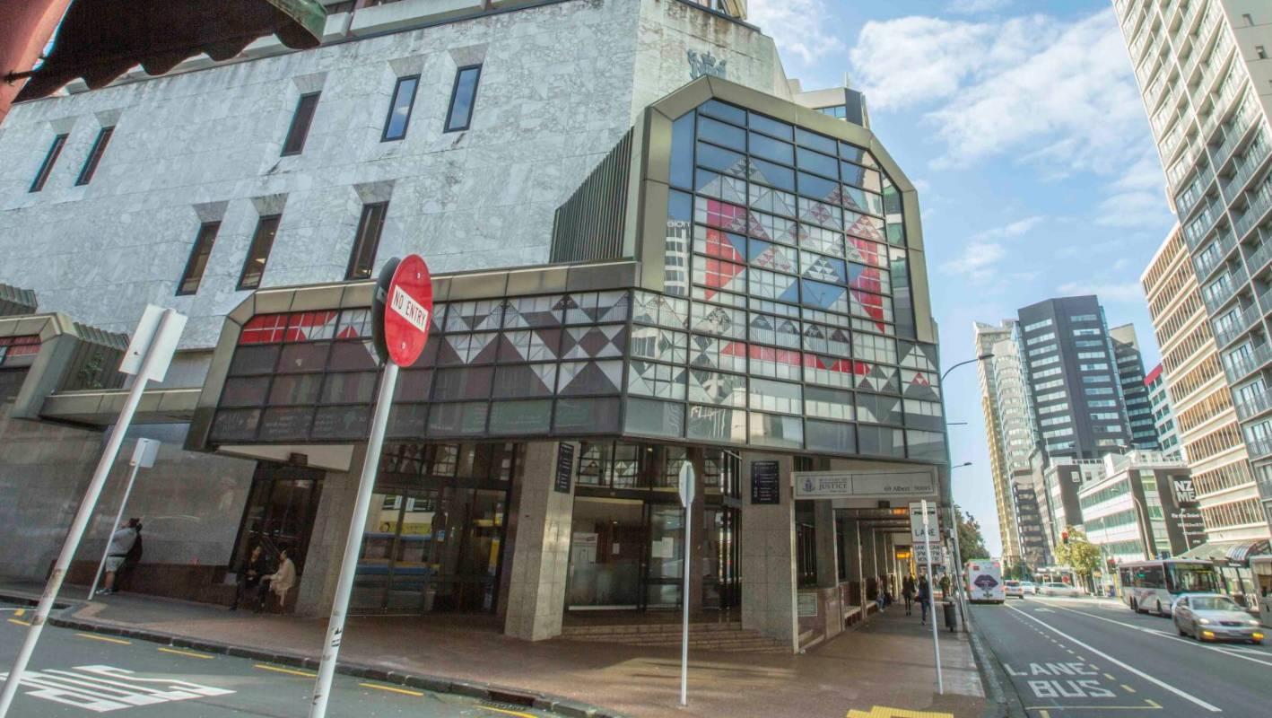 Man facing court over alleged indecent assaults on multiple women in Auckland CBD