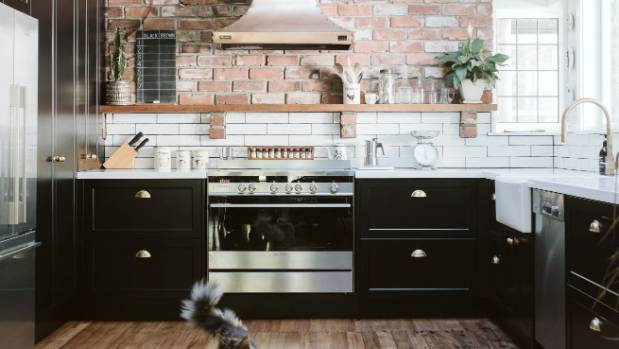 Taranaki kitchen designer wins big at national awards