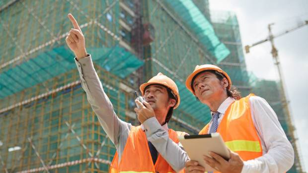 Construction is one of the three biggest contributors to workplace deaths.