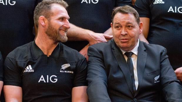 All Blacks captain Kieran Read and coach Steve Hansen will look to continue their Bledisloe dominance over the Wallabies ...