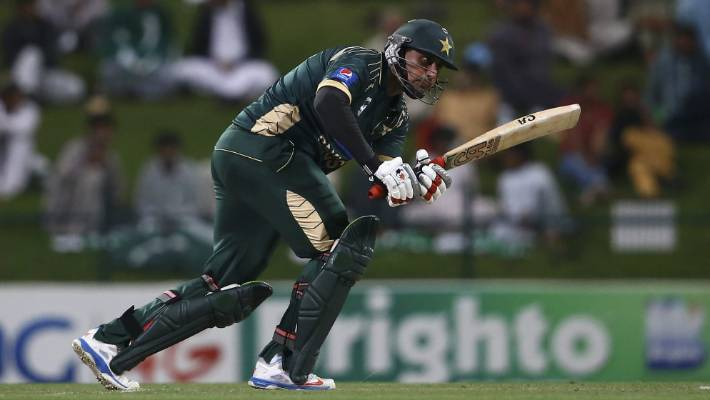 Pakistan Cricketer Nasir Jamshed Banned For 10 Years For