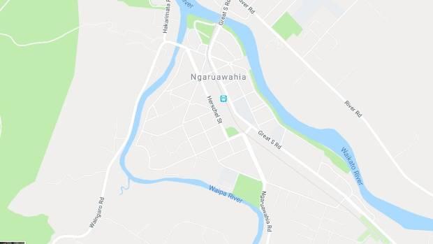 Cyclist injured in Ngāruawāhia crash