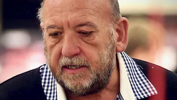 Pike River boss Peter Whittall guilt-free, living in Australia