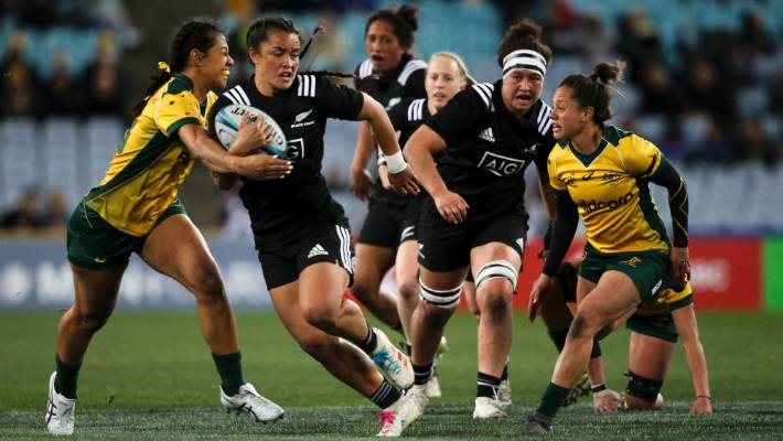 New Zealand Claims Australia Can T Host Women S Rugby Have Hidden Motive Aussies Say Stuff Co Nz