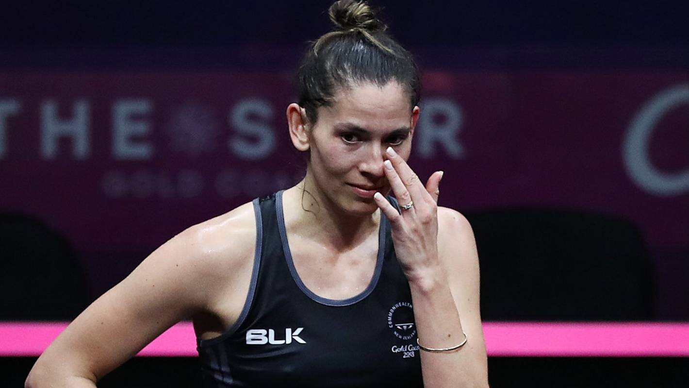 how kiwi squash player joelle king went from tearful