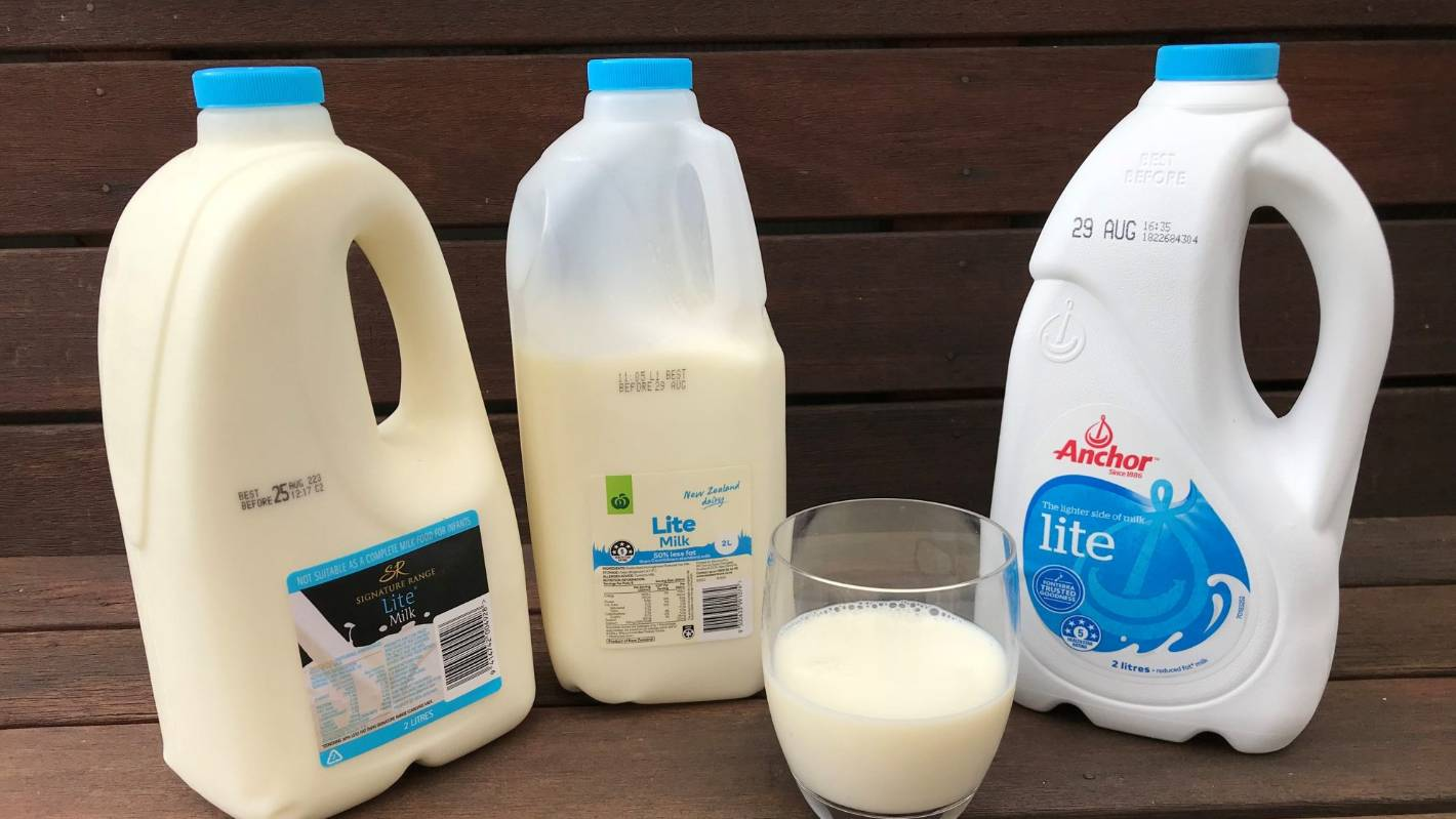 Milking it: There's no such thing as a budget cow, so what is budget