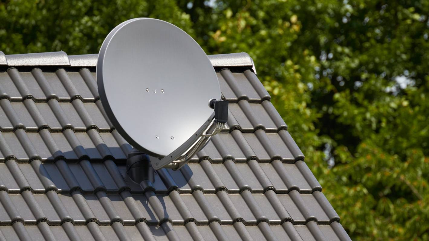 Want To Ditch That Old Sky Tv Dish Stuff Co Nz