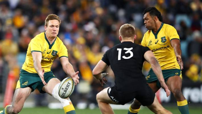 a2d49658dc1 Israel Folau's likely replacement identifies where Wallabies failed ...