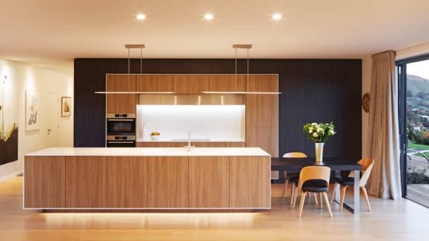 Kitchen And Bathroom Design Christchurch