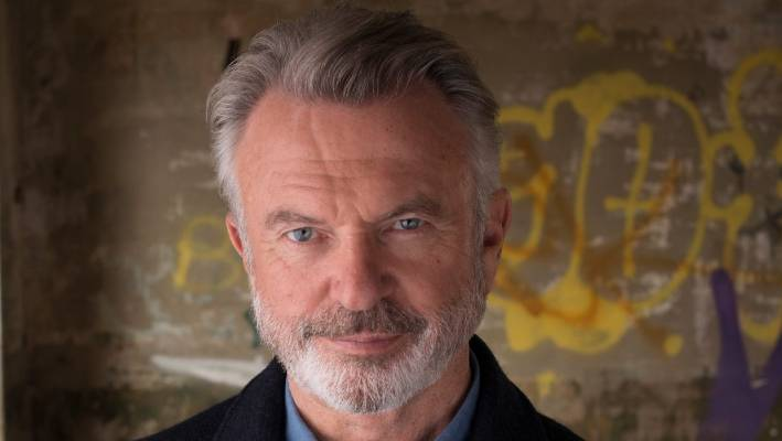 Image result for sam neill
