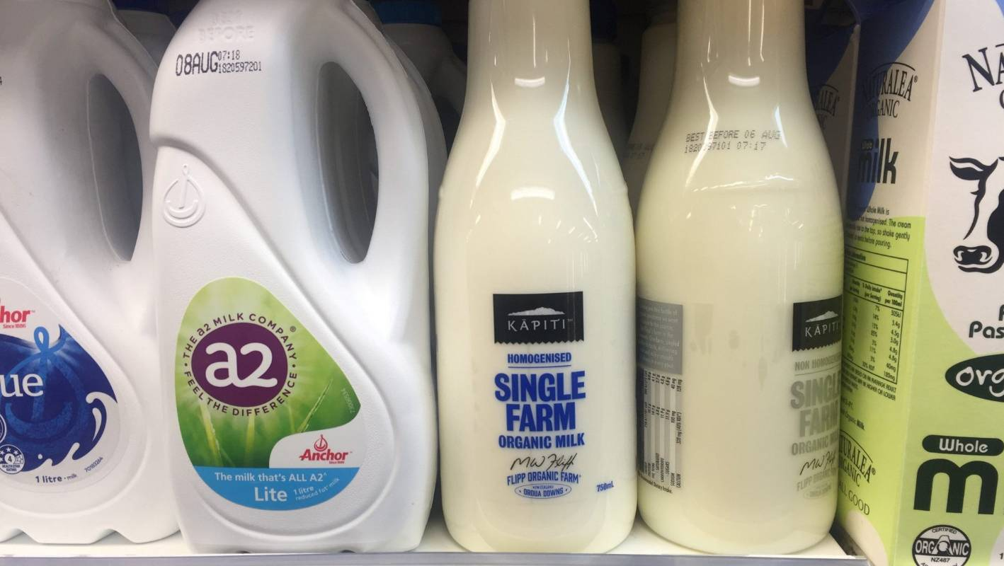 Milking it: Is A2 milk worth the extra cost? | Stuff co nz