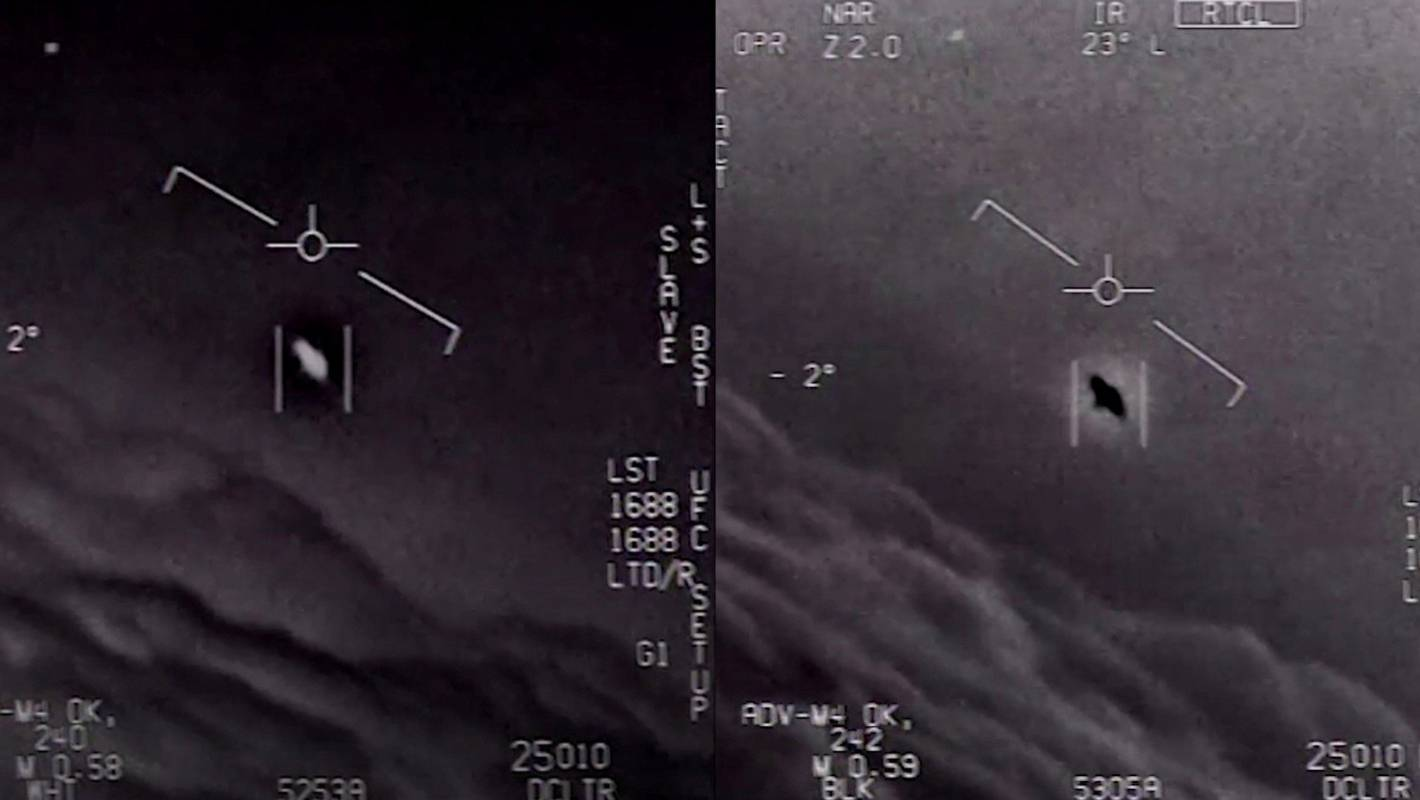 UFO sightings: why the Government keeps data, and what it does with it
