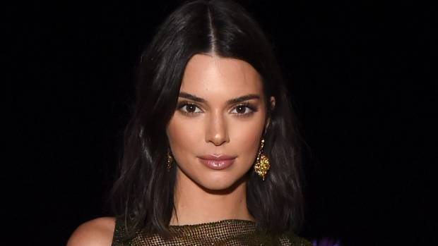 Kendall jenner angers modelling community refers to for Kendall jenner snake tattoo