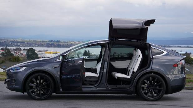 Tesla people are sure to show. But the brand was a real innovator in EV ownership.