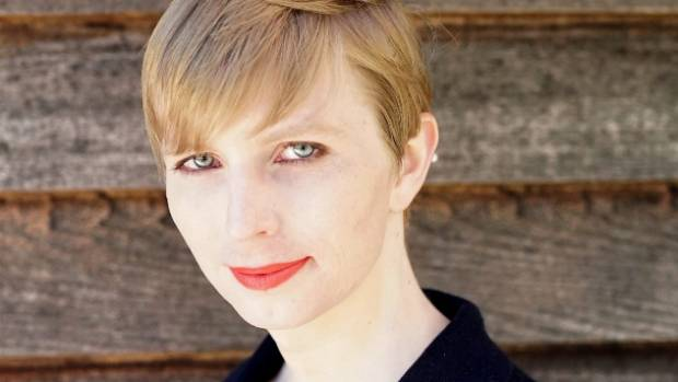 Chelsea Manning has served seven years in solitary confinement