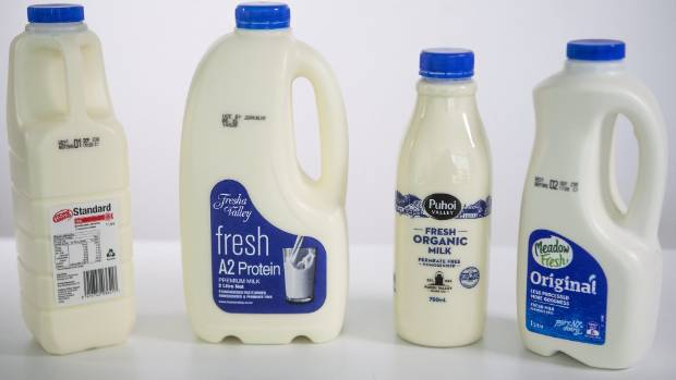 It takes 1000 liters of milk to produce a liter of milk.
