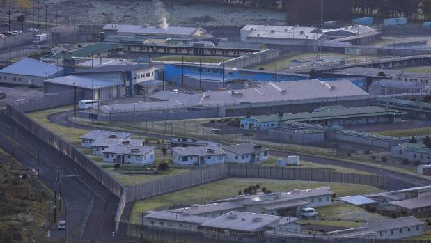 The Rimutaka Prison complex is a short walk from nearby schools. The new stays for sex offenders are at the prison ...