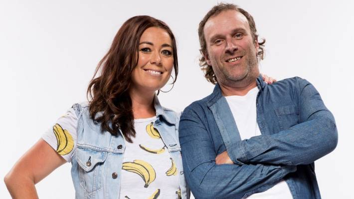 the block nz s amy and stu unrepentant about behaviour on the show