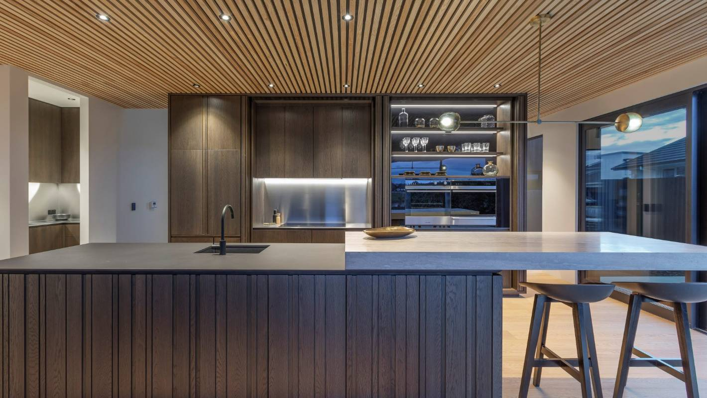 What's hot for kitchens? | Stuff.co.nz
