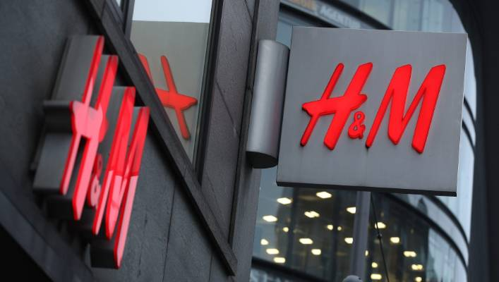 h m anticipates big opening for its fourth kiwi store in auckland s