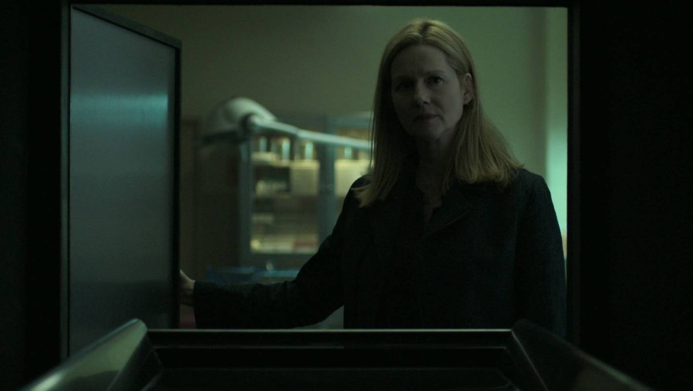 Ozark: Why Laura Linney has trouble fitting her hit Netflix show