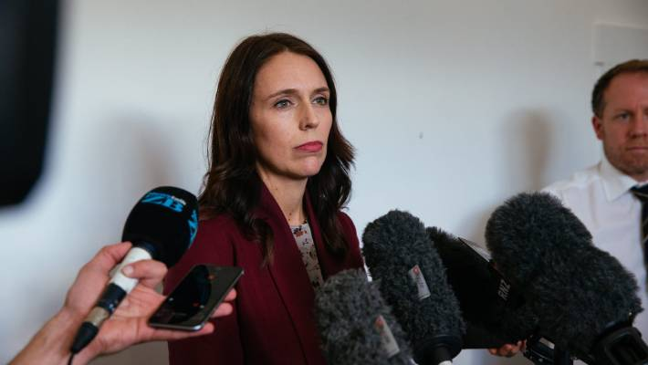 Women Need Answers On Drug Use During >> Jacinda Ardern Wants Answers Over Czech Drug Smuggler