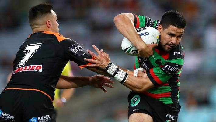South Sydney Rabbitohs Bounce Back In Big Way A Week Out From Nrl Finals Stuff Co Nz