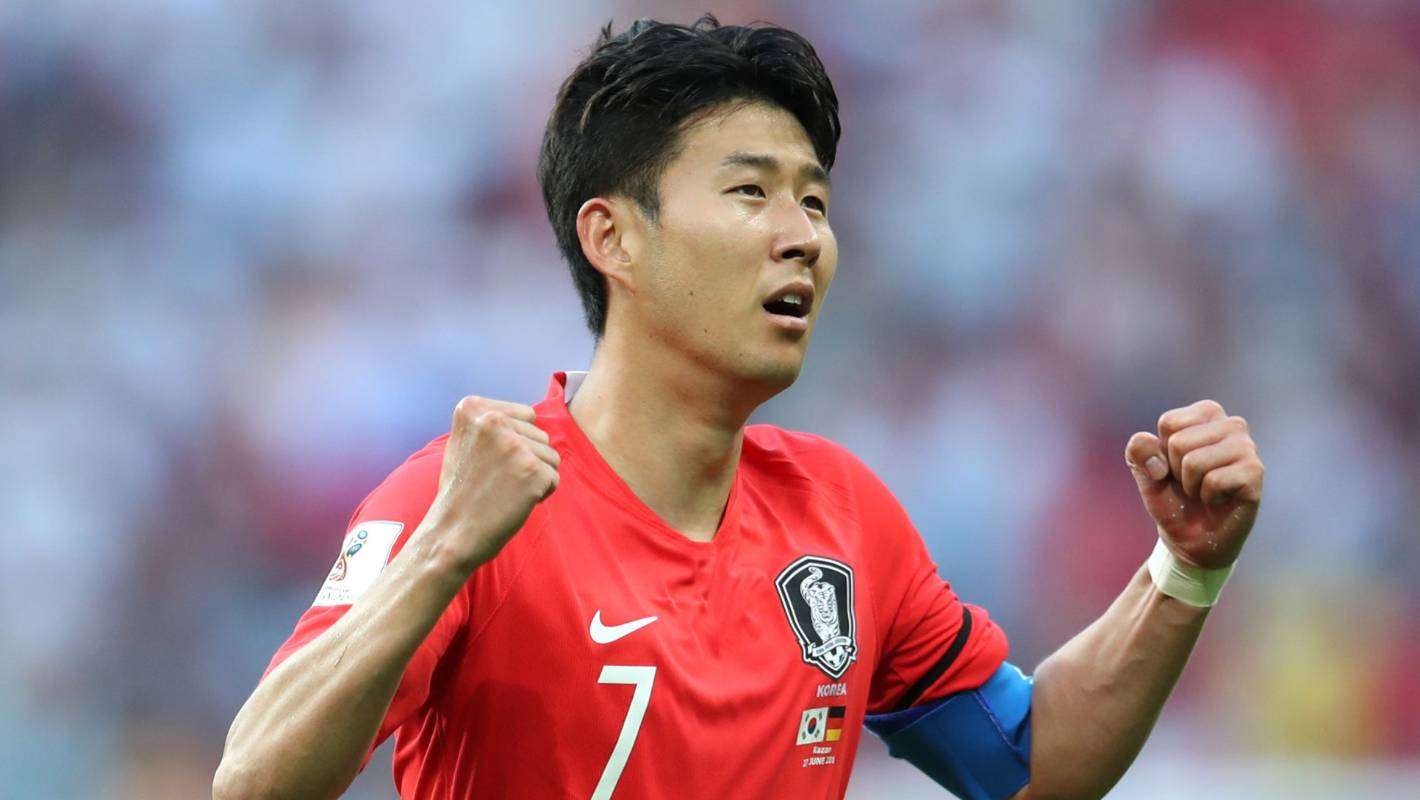 Korean EPL Star Son Heung-min In Must-win Game To Avoid
