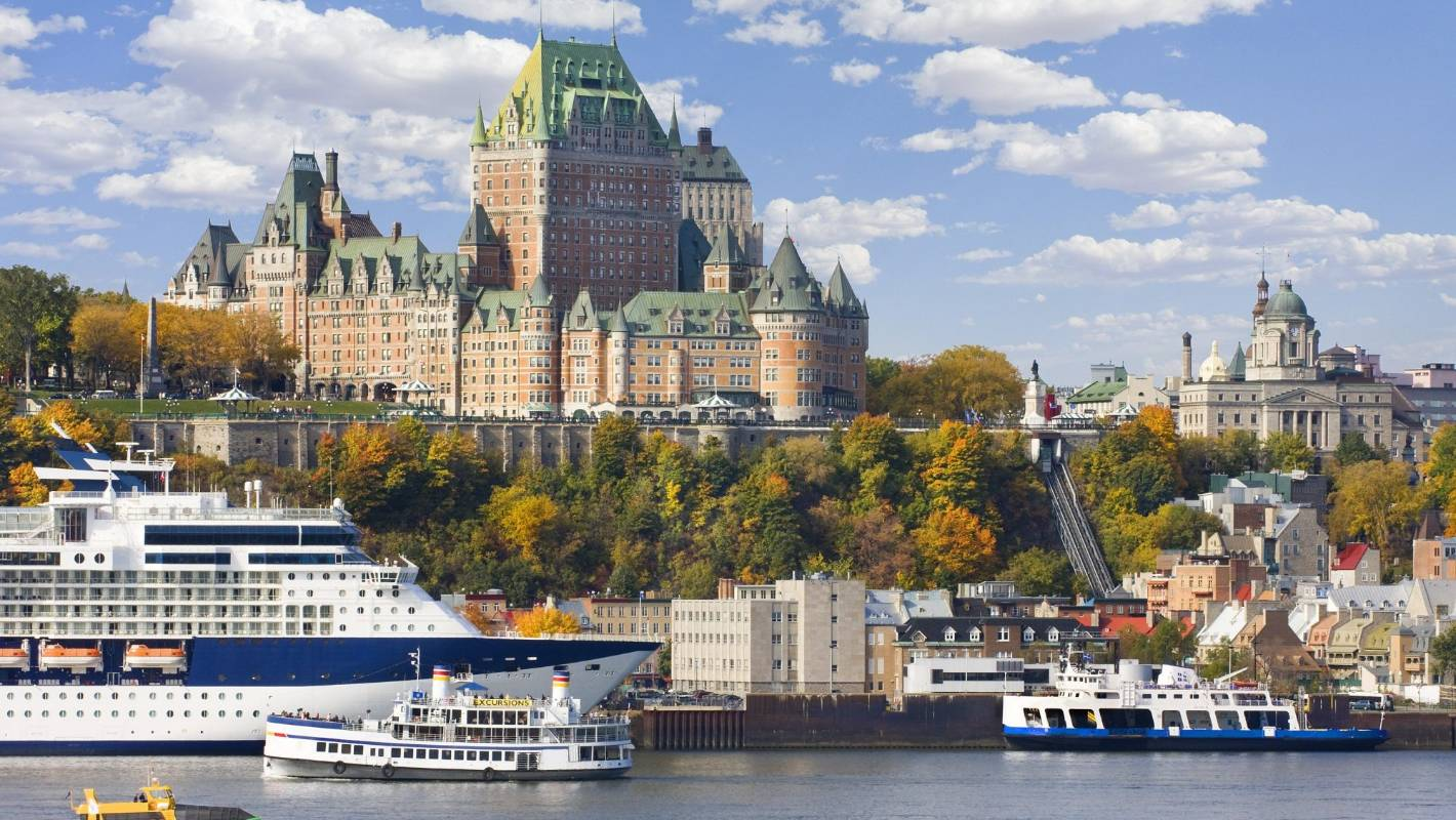 10 things that will surprise travellers to Quebec, Canada ...