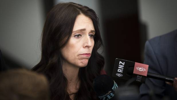 Prime Minister Jacinda Ardern had a difficult week and at least two-thirds of that could be avoided.