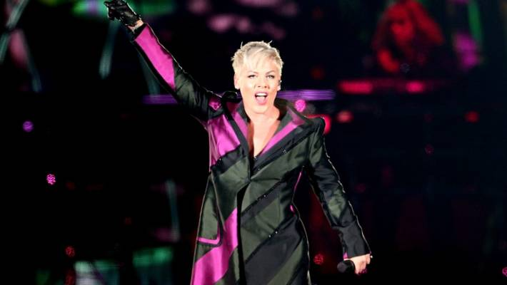 pink hits record earnings with australia new zealand tour haul