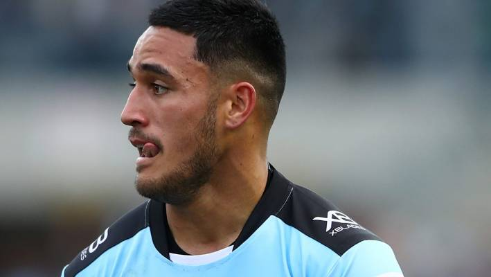 Valentine Holmes Confirms He Will Leave Nrl To Pursue Nfl In 2019