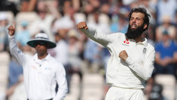 Image result for moeen ali spin