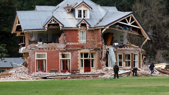 it is people that make post earthquake christchurch great stuff co nz