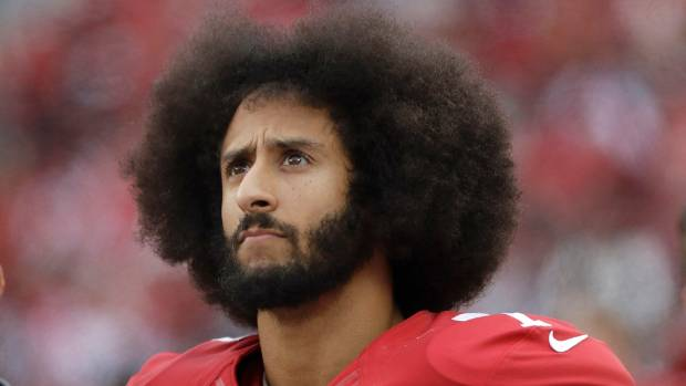 An arbitrator is sending Colin Kaepernick's grievance with the NFL to trial denying the league's request to throw out