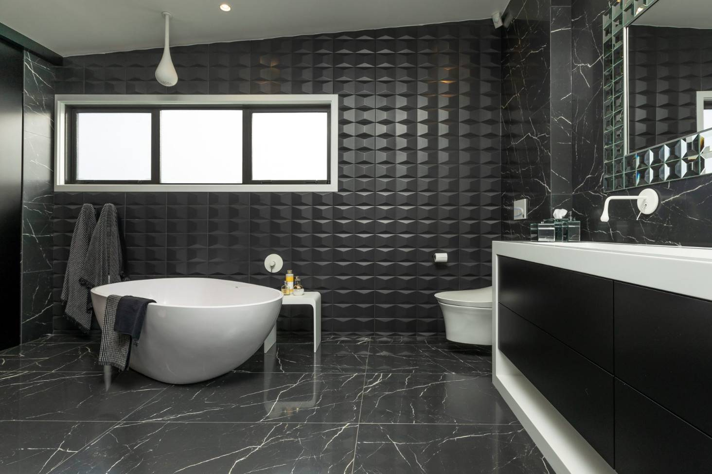 Tida Winners Black Is Popping Up In All The Best Bathrooms Stuff Co Nz